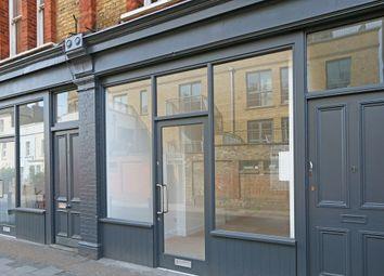 Thumbnail Land to rent in Landor Road, London