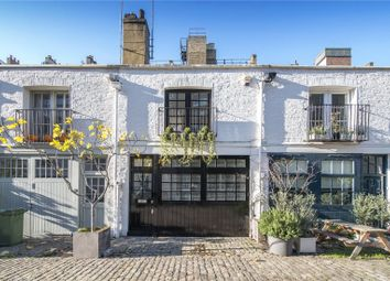 Thumbnail 1 bed mews house for sale in Bathurst Mews, Paddington, London