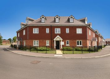 Thumbnail 2 bed flat for sale in Hangar Drive, Tangmere, Chichester