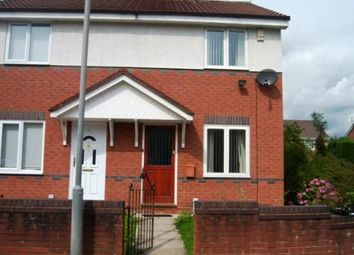 Thumbnail 2 bed semi-detached house for sale in Torcross Way, Gateacre, Liverpool