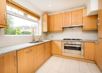 Thumbnail 3 bed semi-detached house to rent in Denehurst Garden, Hendon