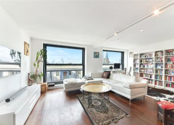 Thumbnail 2 bedroom flat for sale in The Jam Factory, 27 Green Walk, London