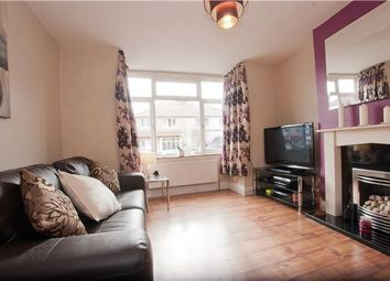 Thumbnail 3 bed terraced house for sale in Queens Road, Ashley Down, Bristol