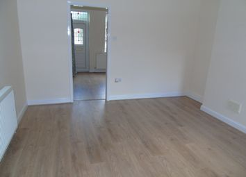 Thumbnail 2 bed town house to rent in Albert Street, South Normanton, Alfreton