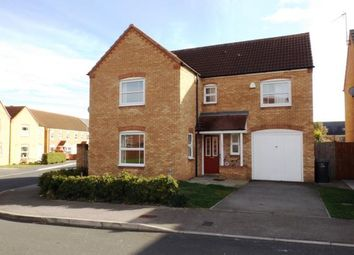 Thumbnail 4 bed property for sale in Northbridge Park, St. Helen Auckland, Bishop Auckland, Durham