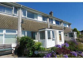 Thumbnail 3 bed terraced house to rent in Penarrow Close, Falmouth