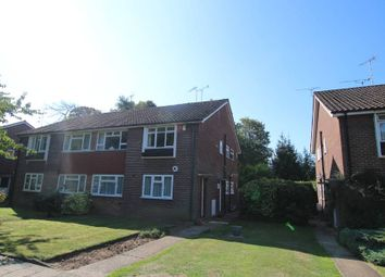 Thumbnail 2 bed flat to rent in Abbey Close, Pinner