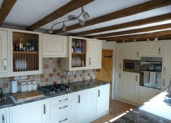 Thumbnail 2 bed cottage to rent in Church Street, Burbage, Hinckley