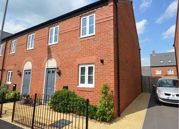 2 bed mews house for sale in Hardings Wood Avenue, Wheelock, Sandbach CW11