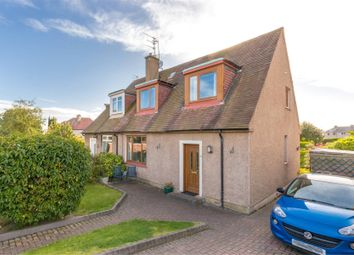 Thumbnail 3 bed terraced house for sale in Viewbank Road, Bonnyrigg, Midlothian