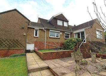 Thumbnail 3 bed bungalow for sale in Mayfield, Sunlea Crescent, Pontypool