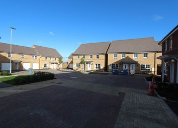 Thumbnail 3 bed end terrace house for sale in Fells Paddock, Marston Moretaine