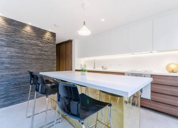 Thumbnail 5 bed property to rent in Wheatsheaf Terrace, Parsons Green