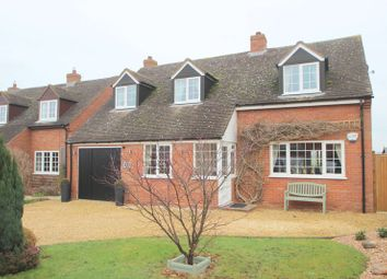 Thumbnail 4 bed detached house for sale in The Firs, Lower Quinton, Stratford-Upon-Avon