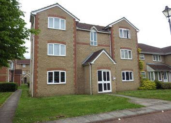 Thumbnail 1 bedroom flat for sale in Great Meadow Road, Bradley Stoke, Bristol