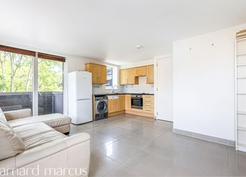 Thumbnail Flat for sale in Bevington Road, London