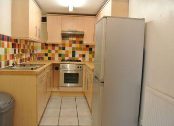 Thumbnail 1 bed flat to rent in Kirbys Lane, Canterbury