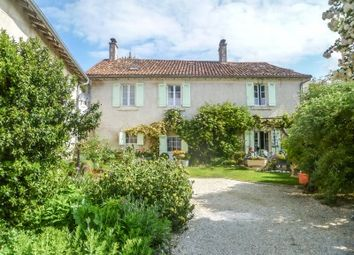 Thumbnail 4 bed property for sale in Riberac, Dordogne, France