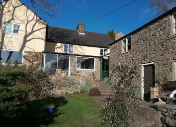 Thumbnail 4 bed detached house for sale in Allt-Y-Pentref, Gwynfryn