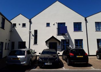 Thumbnail Office to let in Churchill Court Palmerston Road, Boscombe