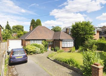 Thumbnail 3 bed detached bungalow for sale in Rectory Lane, Long Ditton