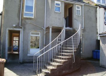 Thumbnail 3 bed property for sale in Miller Street, Millport, Isle Of Cumbrae