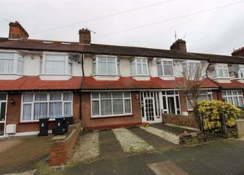 3 bed terraced house for sale in Pevensey Avenue, Bounds Green, London N11
