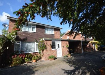 4 bed detached house for sale in Leicester Road, Narborough, Leicester LE19