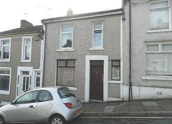 Thumbnail Terraced house for sale in Birchwood Avenue, Treforest, Pontypridd