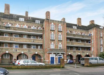 Thumbnail 1 bed flat for sale in Whitmore Estate, London