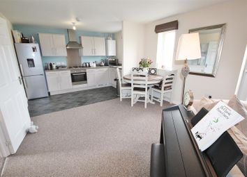 Thumbnail 2 bedroom flat for sale in Rose Court, Selby