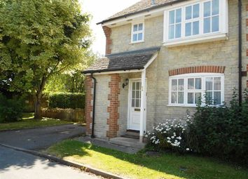 Thumbnail 3 bed semi-detached house to rent in Malthouse Paddock, Faringdon, Oxon