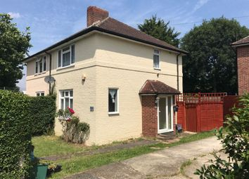 Thumbnail 2 bed semi-detached house to rent in Rangefield Road, Bromley