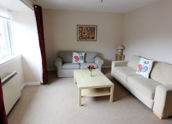 Thumbnail 2 bed flat to rent in Allanfield, Brunswick Road, Leith