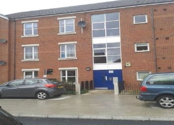 Thumbnail 2 bedroom flat to rent in Keble Road, Bootle