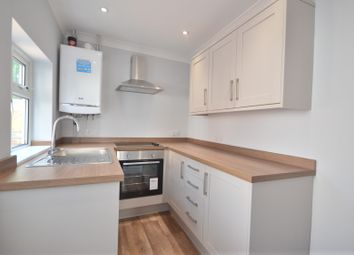 Thumbnail 2 bedroom end terrace house for sale in North Everard Street, Kings Lynn