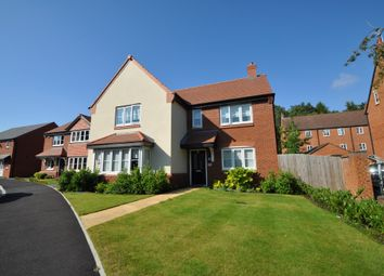 5 bed detached house for sale in College Way, Eastham, Wirral CH62