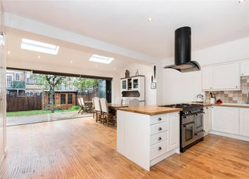 Thumbnail 4 bed terraced house for sale in Morven Road, Tooting, London