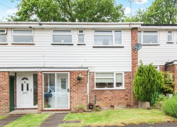 Thumbnail 3 bedroom terraced house for sale in Peverells Wood Close, Chandlers Ford, Eastleigh