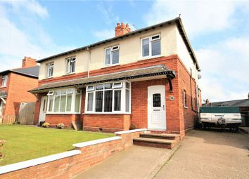 Thumbnail 3 bed semi-detached house for sale in Talbot Street, Whitchurch