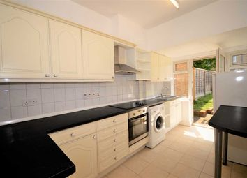 Thumbnail 3 bedroom terraced house for sale in Betstyle Road, London