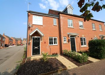 Thumbnail 2 bed property for sale in Peck Way, Rushden