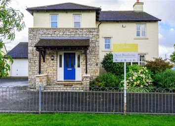 Thumbnail 4 bedroom detached house for sale in St Mark's Fold, Natland, Cumbria