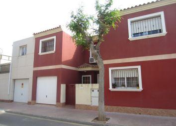 Thumbnail 4 bed duplex for sale in Los Alcázares, Murcia, Spain