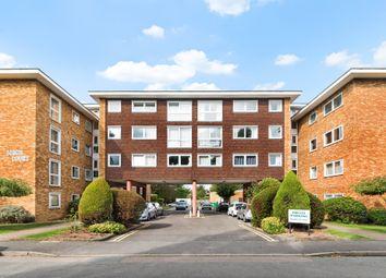 Thumbnail 2 bed flat for sale in Maldon Road, Wallington