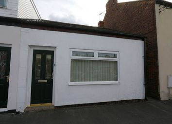 Thumbnail 1 bed semi-detached bungalow for sale in Front Street South, Cassop, Durham, Durham