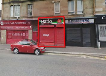 Thumbnail Commercial property for sale in 73, Neilston Road, Dario Pizza, Paisley, Renfrewshire PA26Na