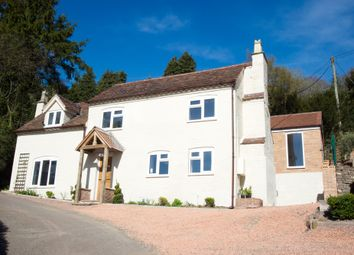 Thumbnail 4 bed detached house for sale in Worcester Road, Great Witley, Worcester, Worcestershire