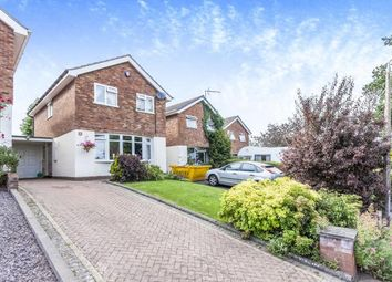 Thumbnail 3 bedroom link-detached house for sale in Russett Way, Bewdley, Worcestershire