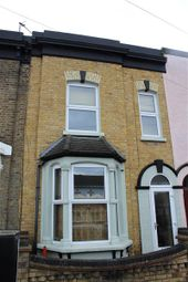 Thumbnail 3 bed terraced house for sale in Ham Park Road, Stratford, London